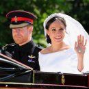 Иван Ургант неожиданно появился на свадьбе принца Гарри и Меган Маркл