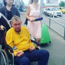 Семья Караченцова рассказала о госпитализации артиста