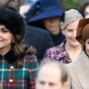СМИ: Меган Маркл завидует Кейт Миддлтон из-за более выгодного замужества