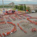 Ростовчанин предложил избавить город от перекрытия во время праздничных мероприятий