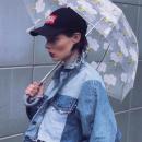 Известная модель засветилась в одежде украинского бренда