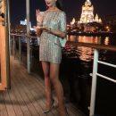 «Самая стильная девушка России»: Бузова получила награду и посягнула на чужие премии