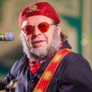 Борис Гребенщиков откроет выставку «Духовный паровоз»
