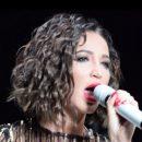 Ольга Бузова прилетела в Ижевск с концертом и остановилась в гостинице
