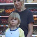 Яну Рудковскую раскритиковали за использование матов при маленьком сыне