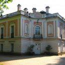 Под Петербургом в Ораниенбауме после реставрации открыли дворец Петра III