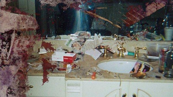 Канье Уэст использовал фото ванной Уитни Хьюстон, как обложку для альбома