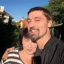 Дима Билан показал трогательное фото с родной матерью