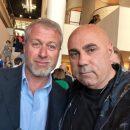 «Самый скромный бизнесмен в мире»: Иосиф Пригожин удивил фото с известным олигархом