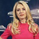 Ольга Горбачева порадовала поклонников новым снимком
