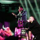 «Просто космос»: дуэт Егора Крида и Terry взорвал зал и занял первое место в iTunes