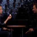 Актриса Кейт Бланшетт организовала битву яйцами на ток-шоу