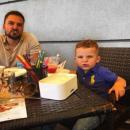 Украинская певица рассмешила поклонников забавным семейным снимком