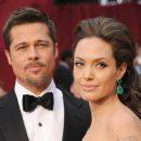 «Четыре на два»: Брэд Питт и Анджелина Джоли смогли поделить своих детей