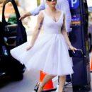 Леди Гага примерила на себя образ Мэрилин Монро