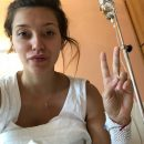 Регина Тодоренко отменила съемки после экстренной госпитализации