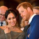 Принц Гарри и Меган Маркл выбрали место для медового месяца