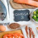 Названы полноценные источники Омега-3 кислот