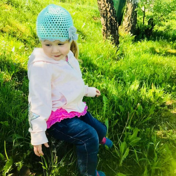«Копия папы»: Игорь Николаев показал трогательное фото своей дочери