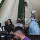 Известная певица сыграла фею в украинском фэнтези