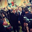 Элтон Джон поделился впечатлениями от визита в Киев