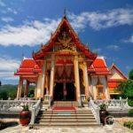 Что необходимо знать посещяя буддийский храм