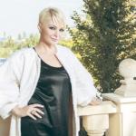 Катя Лель: «Даже когда весила 46 килограммов, мне казалось, что я толстая»