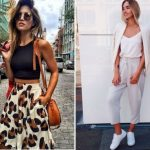 Как скорректировать фигуру с помощью одежды: модные советы