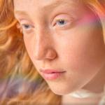 Фотограф создала проект для защиты рыжеволосых детей