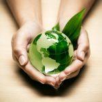 Экотренды Европы: органическая и натуральная косметика вытесняет химию