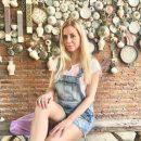 Тоня Матвиенко показала свежее фото с дочерью