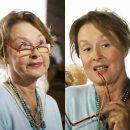 Удовиченко пожаловалась на резкое ухудшение зрения