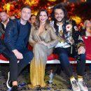 Без Гагариной: Сергей Лазарев назвал своих «настоящих» друзей в шоу-бизнесе