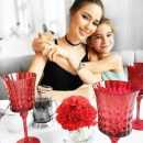 Счастливая Анастасия Костенко показала младенца