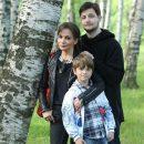 Татьяна Буланова готовится к выезду из дома 25-летнего сына