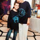 Сын Татьяны Булановой признался, что ему не нравятся песни матери