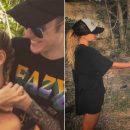 Джастина Бибера снова заметили вместе с давней подругой Хейли Болдуин