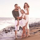 Многолетний огонь: Глюкоза трогательно поздравила мужа с годовщиной свадьбы