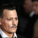 Джонни Депп подал в суд на известный таблоид