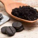 Британцы признали активированный уголь опасным для здоровья