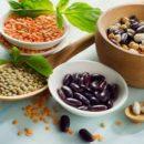 Названы лучшие источники растительного белка