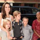 Анджелина Джоли нарвалась на критику в Сети