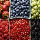 Названы основные недостатки популярных ягодных диет