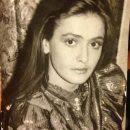 Ольга Сумская показала свою ретро-фотографию