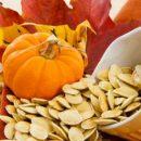 Медики напомнили о пользе тыквенных семечек