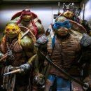 Студия Paramount сообщила о начале съёмок новых «Черепашки-ниндзя»