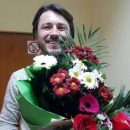 Сергей Притула показал, как отмечает свой день рождения