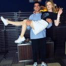 «Жених и невеста»: Монеточка опубликовала фото с Feduk