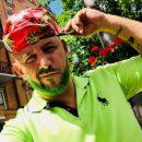 Цветная борода: Потап продолжает удивлять фанатов