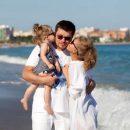 «Девочка-олень»: Гарик Харламов опубликовал забавное видео со своей дочерью